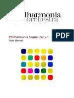 Sequencer Manual v6
