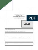 Proyecto de Ley Actulizacion Tri but Aria Indexado