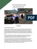 F1 2011 Advanced Drivers Guide V2