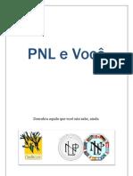 Livro PNL e Voce