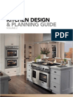 Thermador Kitchen Design Guide 2012