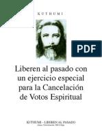 KUTHUMI Liberen El Pasado