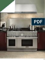Thermador Design Guide - Pro Grand