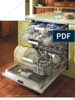 Thermador Design Guide - Dishwashers