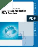 Data Access Application Block - Online Digest
