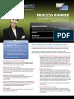 SAPFI Process Runner DataSheet