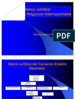 Marco Legal Negocios
