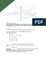 Ecuación de primer grado