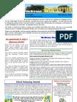 Newsletter 09.02.12