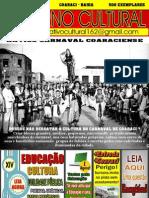 XIV CADERNO CULTURAL DE COARACI