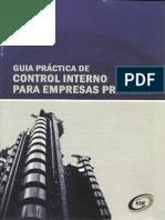 008 -Guia Practica de Control Interno