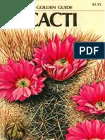 Cacti - A Golden Guide