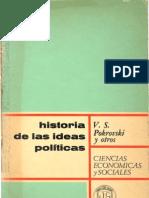 Historia de Las Ideas Politicas Capitulo 1 Las teorias politicas del antiguo oriente