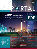 Nu Horizons Q1 2012 Edition of Portal - Asia Pacific Edition