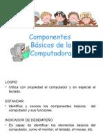 componentesbasicosdelacomputadora GRADO QUINTO