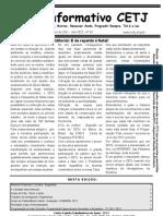 Informativo CETJ (2011-11)