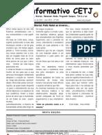 Informativo CETJ (2011-12)