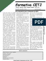 Informativo CETJ (2012-02)
