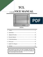 21a71a (m123sp) Service Manual