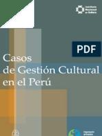 CasosGestionCultural Peru Parte1