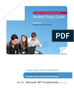 Mta Framework Fundamentsls
