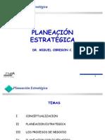 LaPlaneacinestrategica-090223075208-phpapp02