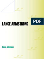 Lance Armstrong a Biography 0313386900