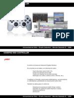 Gamepad MIDI Controller