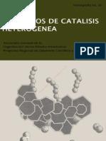 ELEMENTOS DE CATÁLISIS