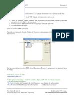 Creacion de Archivos EXE en VFP