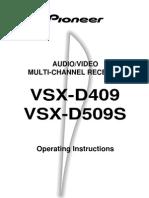 VSX-D509S