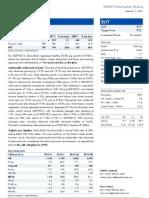 Dena Bank Result Updated