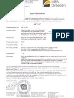 app f5 am mpa dresden approval certificate 070917