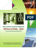 Amended Regulation 2011