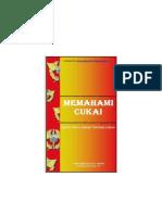 Buku Cukai