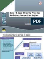 Case 1, 2 competitive regime