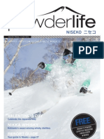 Powderlife Magazine Issue no.39