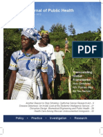 Stanford Journal of Public Health - Volume 2 - Issue 1 - Winter 2012