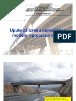 Mostovi - proracun