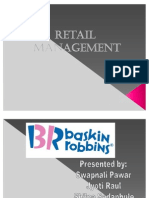 Retail Management Ppt.