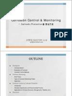 Cathodic Protection & Corrosion Control - SeonYeob LI