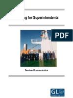 Documentation Superint 2008
