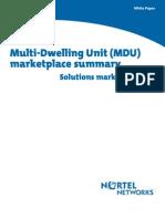 MDU White Paper (2004)