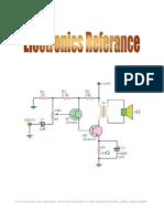 Electronics Referance - Jan Zumwalt