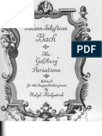 Bach Ozdobniki