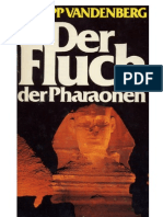 Philipp Van Den Berg - Der Fluch Der Pharaonen