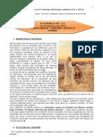 Guía Litúrgica para el VI Domingo T.O. (B)