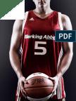 Basketball Academy Season 2011/12 Prospectus