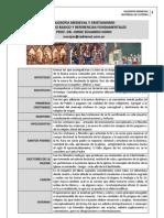 26. FILOSOFIA MEDIEVAL Y CRISTIANISMO