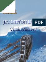 Chain Catalog 13568-97